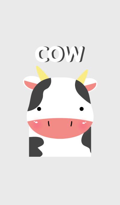 cow theme v.2