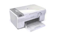 HP Deskjet F4200 All-in-One Printer series Driver Download