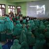 SDIT Al-Wathoniyah Dan KSB Tanamkan Rasa Berbagi Untuk Anak-Anak Usia Dini