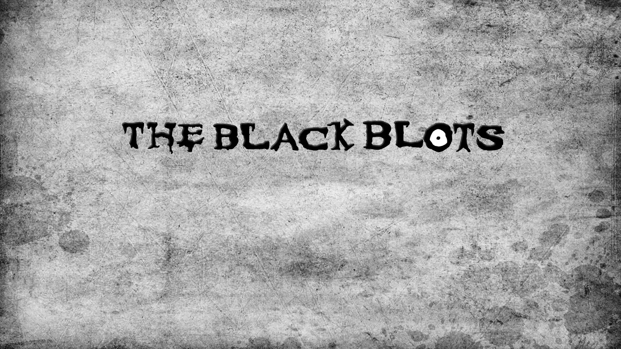 The Black Blots