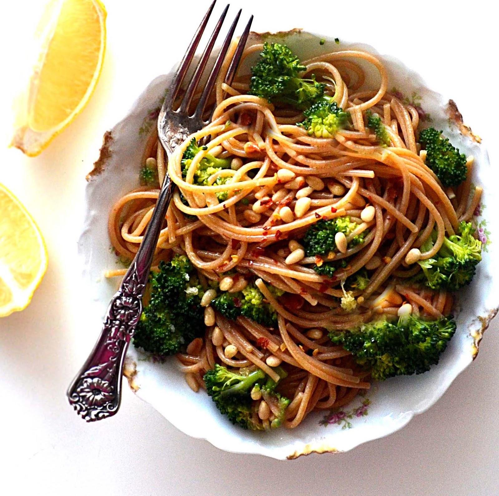 Wheat pasta ingredients