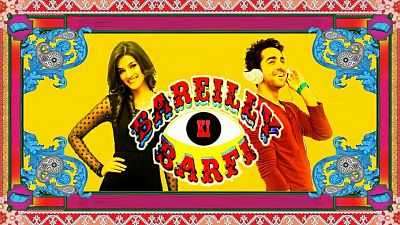 Download Bareilly Ki Barfi (2017) 700mb DVDScrRip