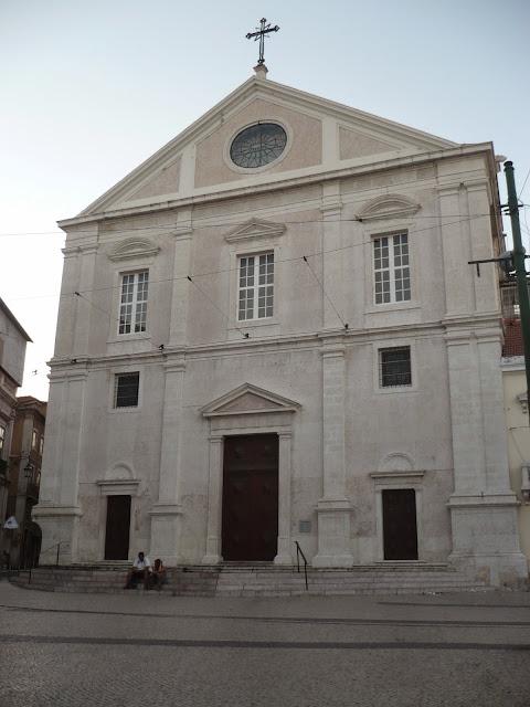 Chiesa Sao Roque
