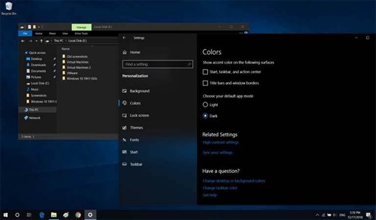 Microsoft Meningkatkan Pengalaman Pencarian File Explorer Di Windows 10