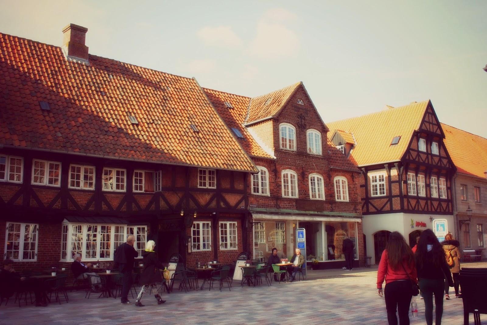 Ribe Dinamarca