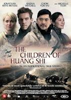 The Children of Huang Shi (İpek Yolu Çocukları)