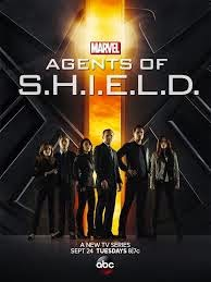 Assistir Marvel Agents Of S.H.I.E.L.D 3 Temporada Online (Dublado e Legendado)