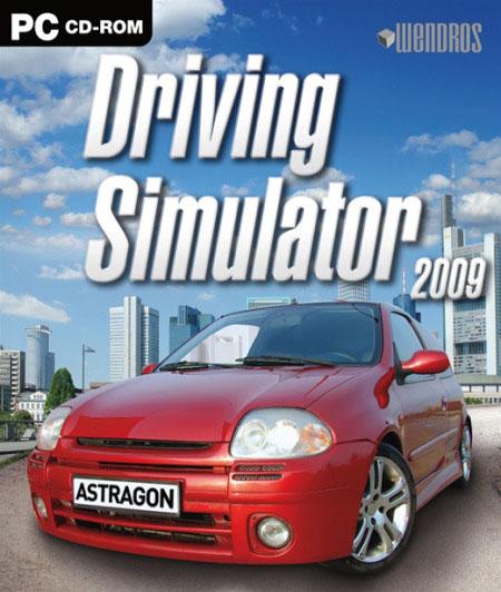 Download City Car Driving Simulator 2013