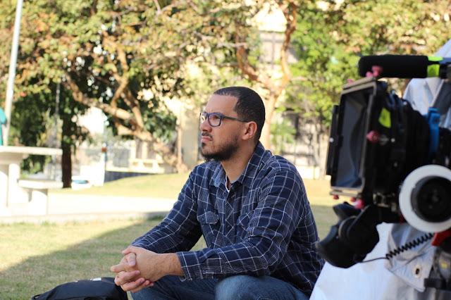 Cineasta paulistano Pedro Gomes vai a Santos para debate e exibição de filme no Cine Estação Hip Hop