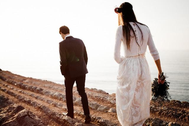 boda blog zumaia novia alicia rueda vestido crop top wedding dress