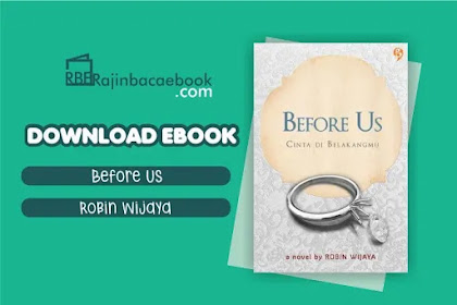 Download Novel Before Us by Robin Wijaya Pdf