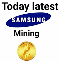 Report: Samsung producing blockchain hardware