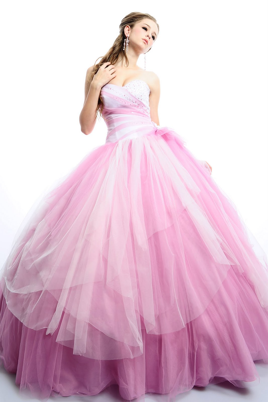 Dresses Prom Wedding Homecoming Quinceanera Cheap ...