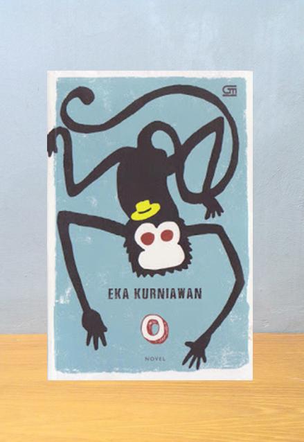 O, Eka Kurniawan