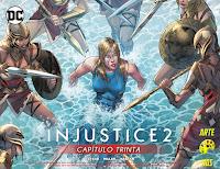 Injustica 2 #30
