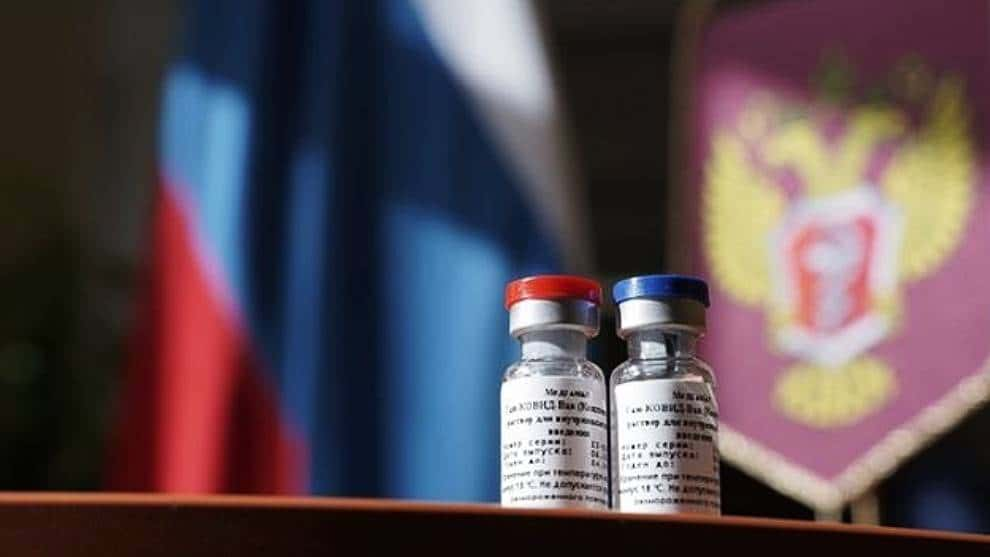 "Registrada. ""Vacuna rusa contra COVID-19 es una luz de esperanza"": Medicina Social"