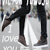 Free Book Alert: I Love You... Pieces by Victor Towoju