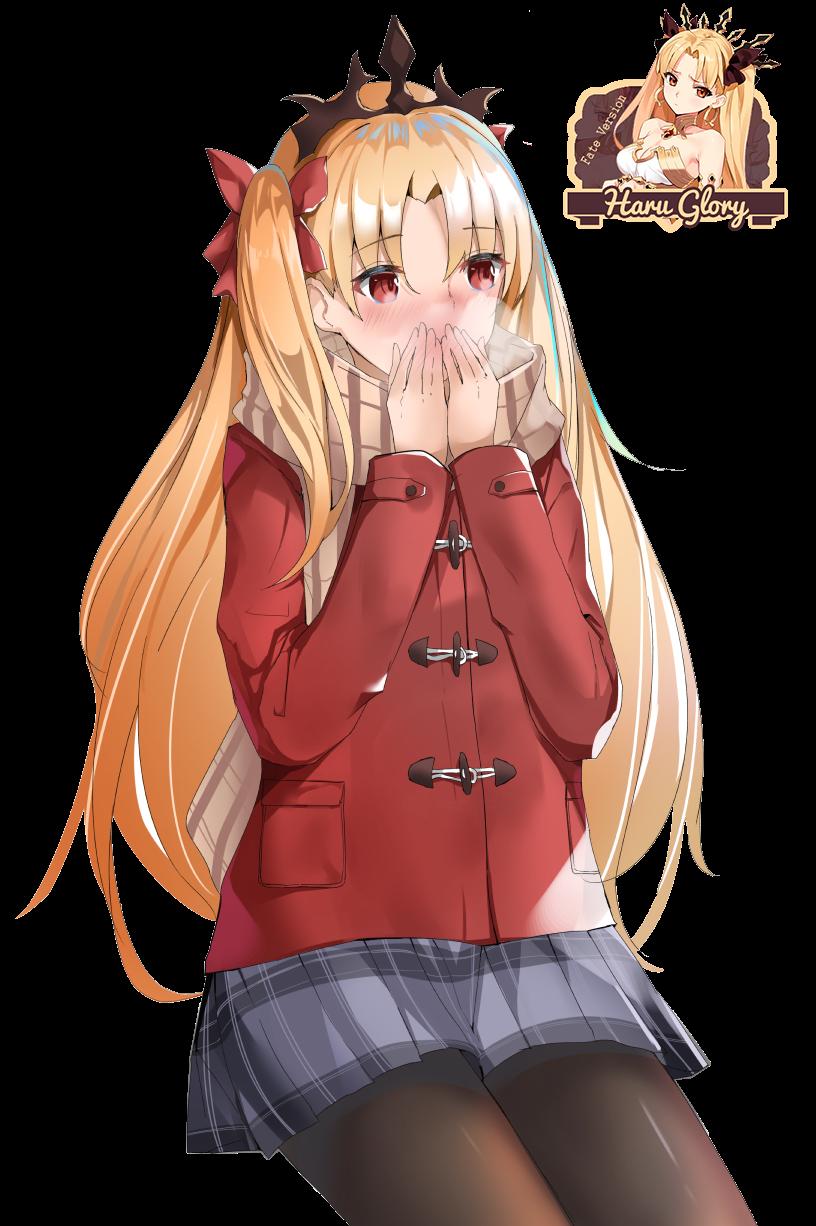Tohsaka Rin 168 (Ereshkigal)