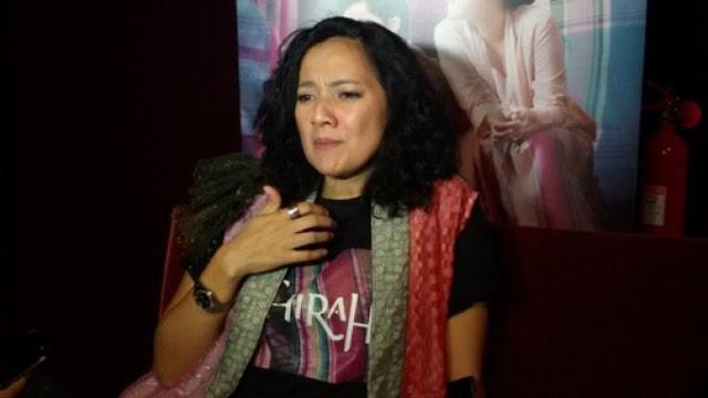 Cut Mini Coba Tekan Segala Emosi Ketika Berperan Jadi Ibunda Jusuf Kalla
