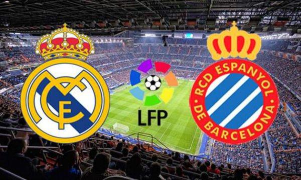 Madrid vs Espanyol