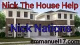 Nick The House Help