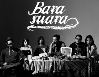 Download Lagu Barasuara Mp3 Terbaru