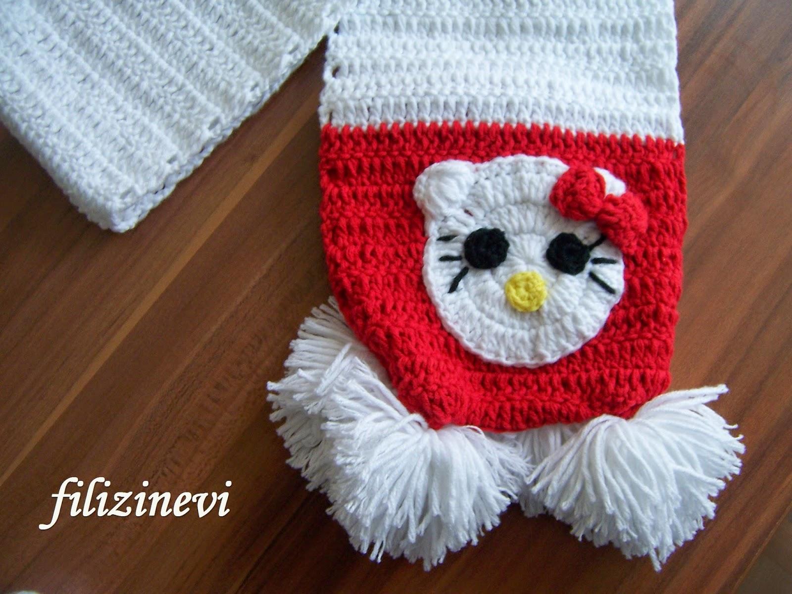 Amigurumi hello kitty yapımı Amigurumi bebek yapımı amigurumi ...   1200x1600