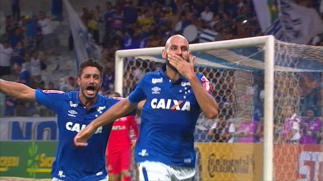 Horário do jogo  Cruzeiro x Corinthians Ao vivo na Globo - 01/10/2017