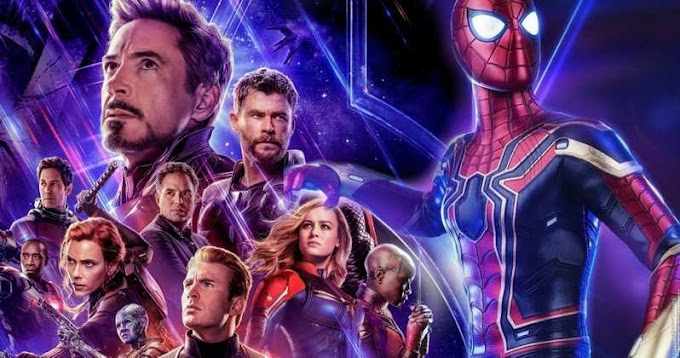 How to Download Avengers Endgame Full Movie Free in 2019 🆓
