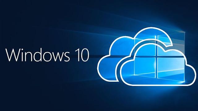 Akan Hadir Versi Terbaru Windows yaitu Windows 10 Cloud