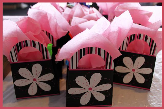 Tissue Flowers Jenn Durfey