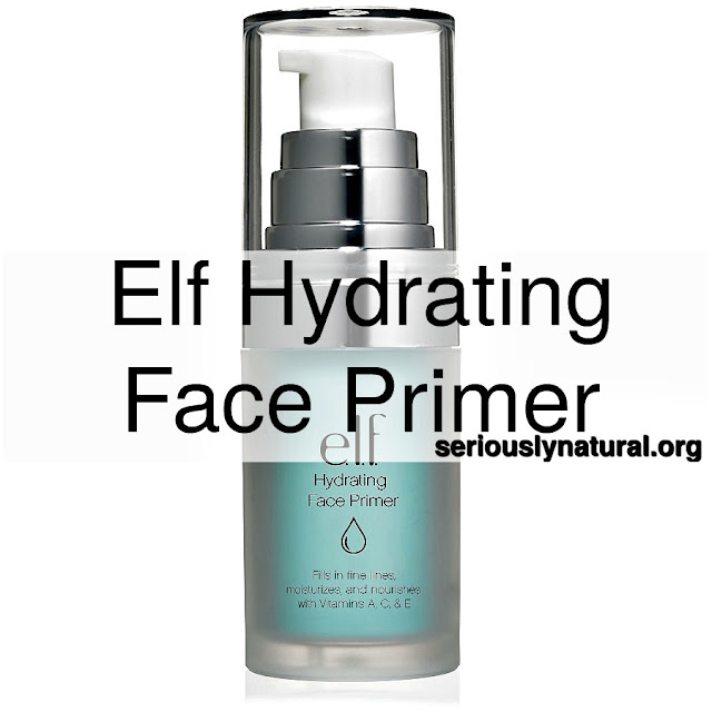 Buy Elf Hydrating Face Primer by clicking here! One of springs best beauty products.