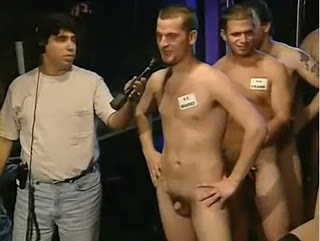 Question howard stern biggest slut contest
