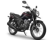 Inilah 4 Hal yang Membedakan Honda CB150 Verza Spoke Wheel dan Cast Wheel