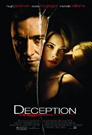 Watch Deception Online Free 2008 Putlocker