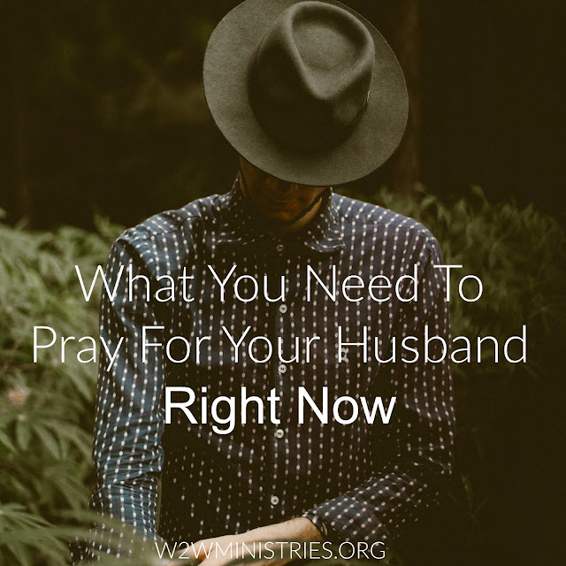 What You Need To Pray For Your Husband Right Now. #marriage #prayer #prayingwife #husband #wife #wifey #marriagemonday