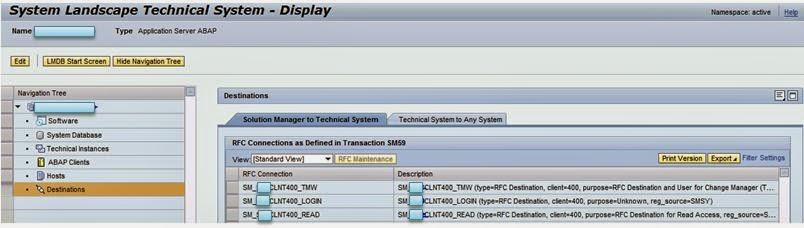 Solution Manager 7 1 Monitoring | SAPBASISGURU
