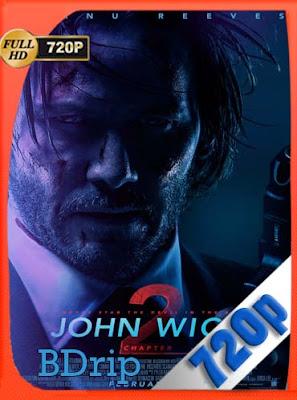 John Wick Capitulo 2 (2017) HD BDRIP [720P] Latino [GoogleDrive] DizonHD