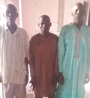 boko haram cow sellers arrested