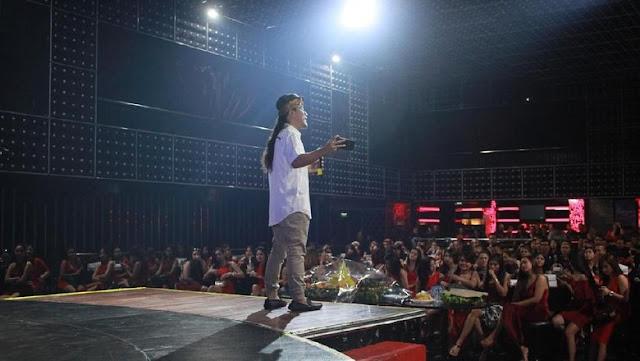 Viral Selawat Pemandu Karaoke di Klub Malam Bali, Ini Kata Manajemen