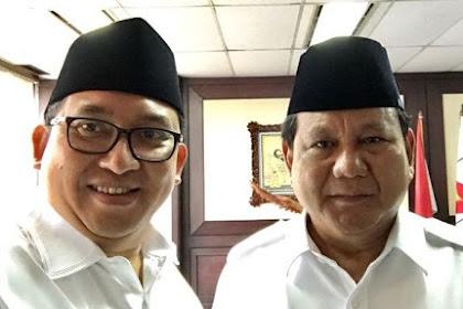 Kampanye Hitam, Prabowo dan Fadli Zon Dijatuhkan Habis-Habisan dengan Keji!