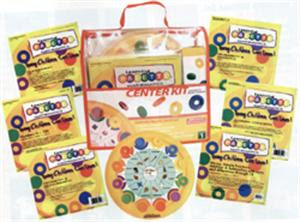 Second Grade Math Center Kit