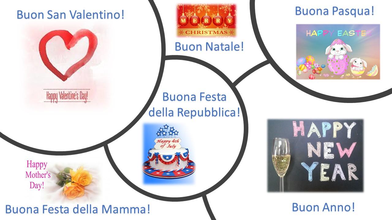 Buon Natale Meaning In English.Travelmarx How To Use Buono And Buona In Italian To Mean Enjoy