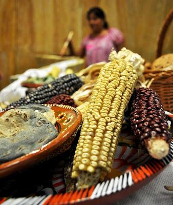 feria del elote y la tortilla tláhuac 2016