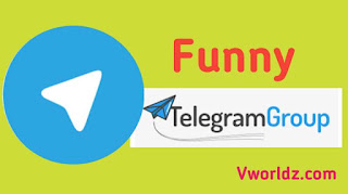 Telegram funny group