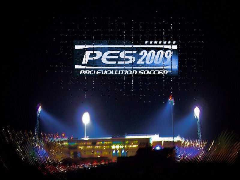 Download PES Pro Evolution Soccer 2009 Game PC Free on Windows 7,8,10