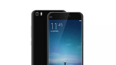Penampakan Xiaomi Mi5