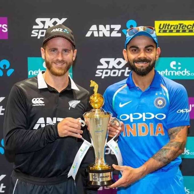 After losing the series, New Zealand have included 2 dangerous players for last 2 ODIs