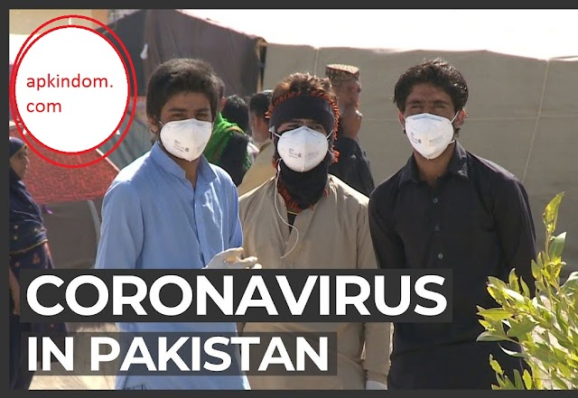 Coronavirus in Pakistan a detailed note