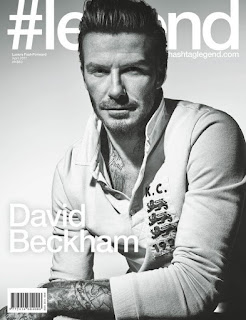 Hottest men David Beckham sexy photo shoot
